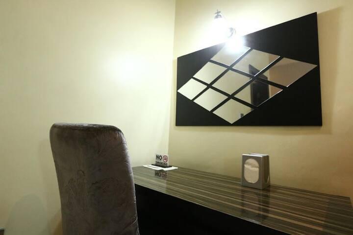 Super Executive Suite photo 1