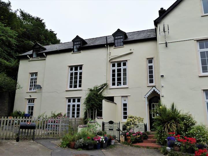 Mallards House