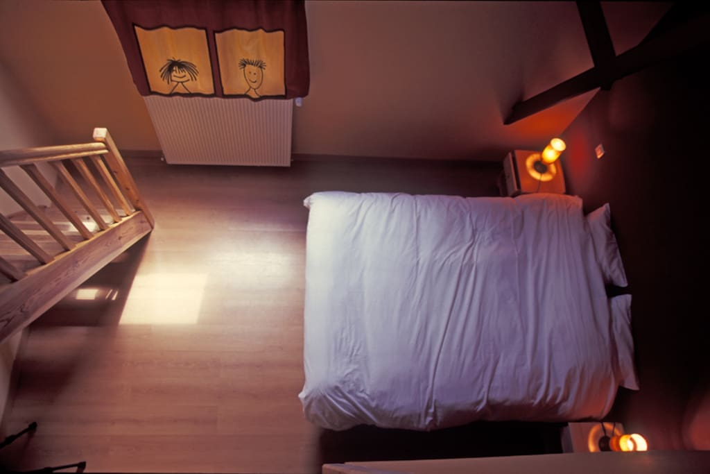 Chambres d 39 h tes christine petxu chambres d 39 h tes for Chambre d hotes pyrenees