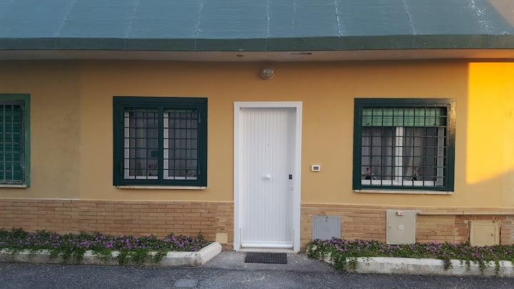 Independent house Lungomare Palo Laziale Ladispoli