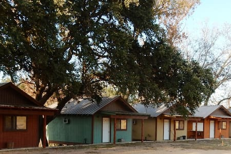 Lovely Cabin on a Ranch (2) - Cabana