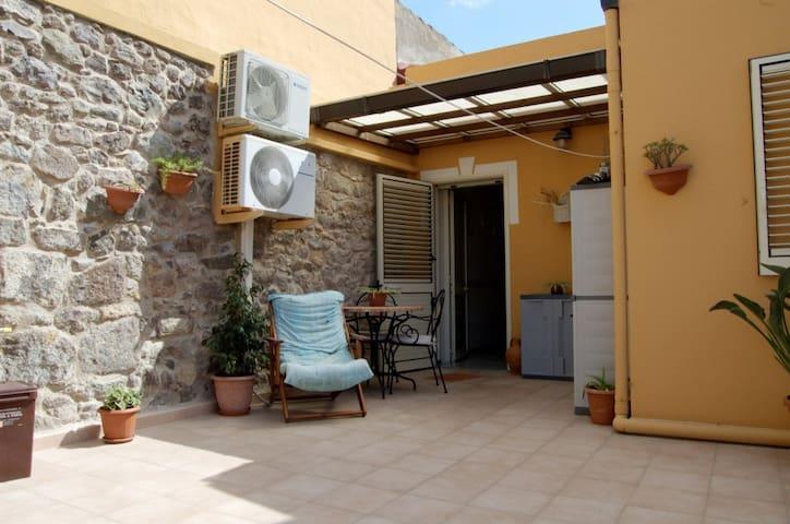 Casa Clivia - Sant'Antioco - Byt