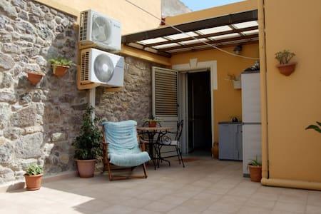 Casa Clivia - Sant'Antioco - Huoneisto