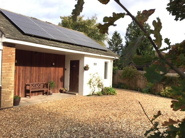The Meadow Annexe
