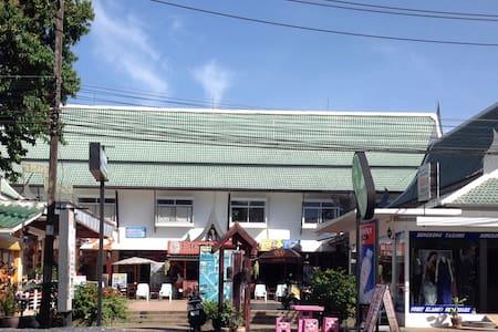 Khaolak Merlin Plaza Family Apart 3 - Leilighet