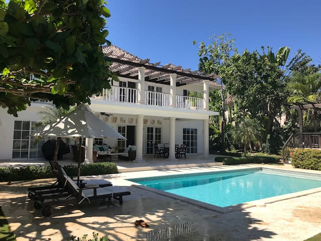 PuntaCanaisFUN  3BR Ultra-Luxury Vill@ Punta Cana