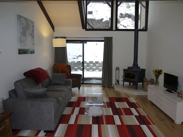 Alpine Meadows / Squaw Mountainside - Alpine Meadows - Apartment