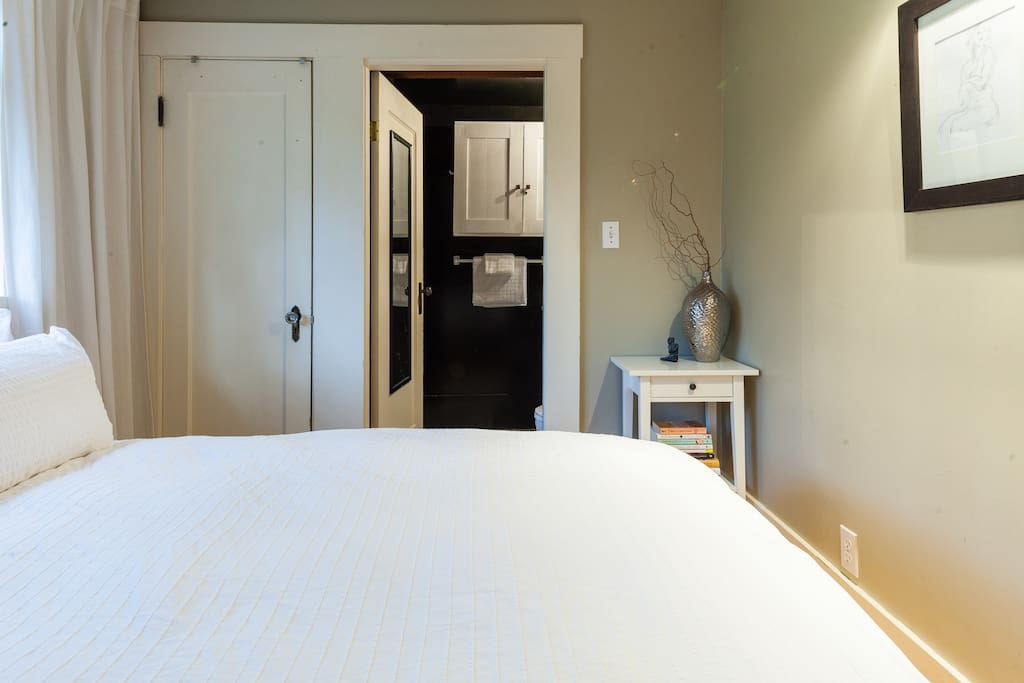Kitsilano Vancouver Rooms For Rent