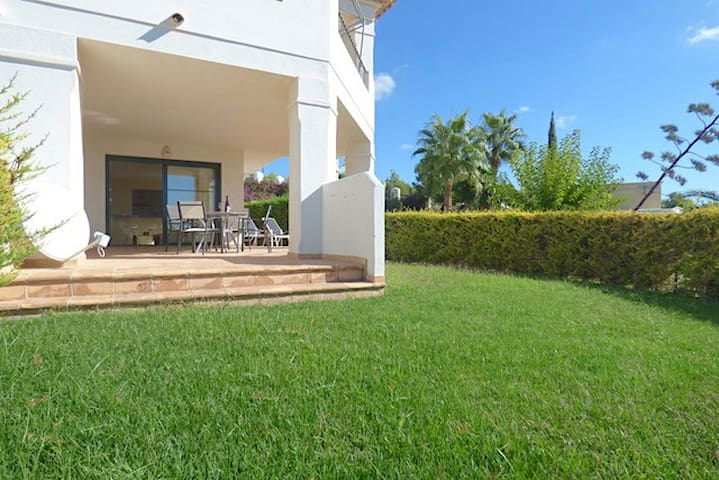 Great Apartment Mar Azul close to Benidorm & beach