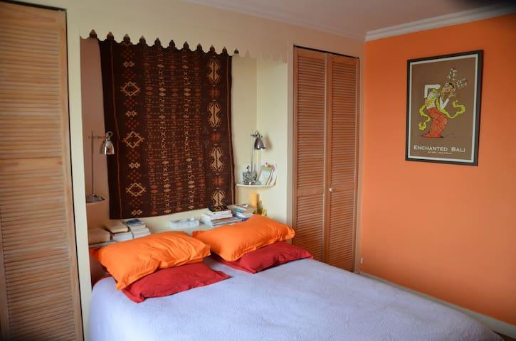 Bedroom 1 / Chambre 1