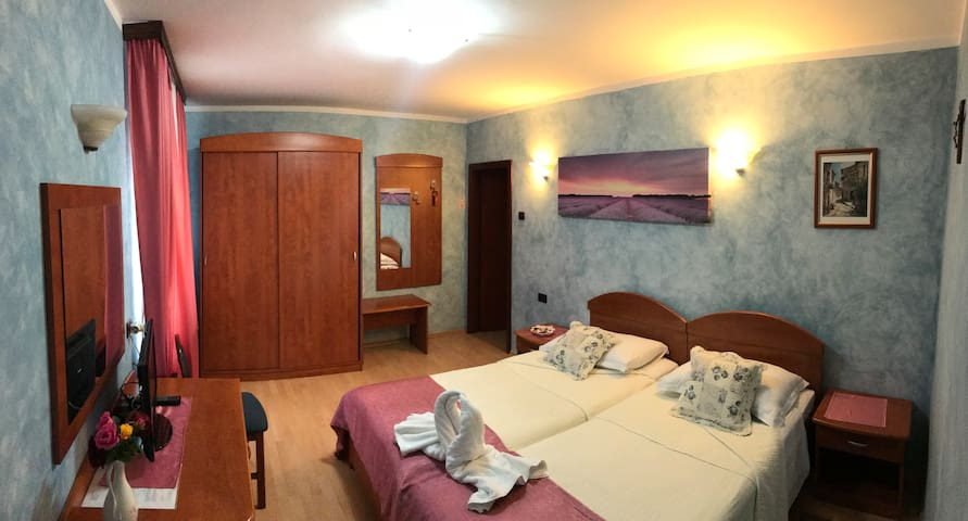 Cozy Apartament in the heart of Istria (Pazin)