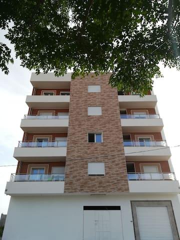 Residence Amina