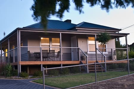 SERENITY HOLIDAY HOUSE - Port Lincoln - Ev