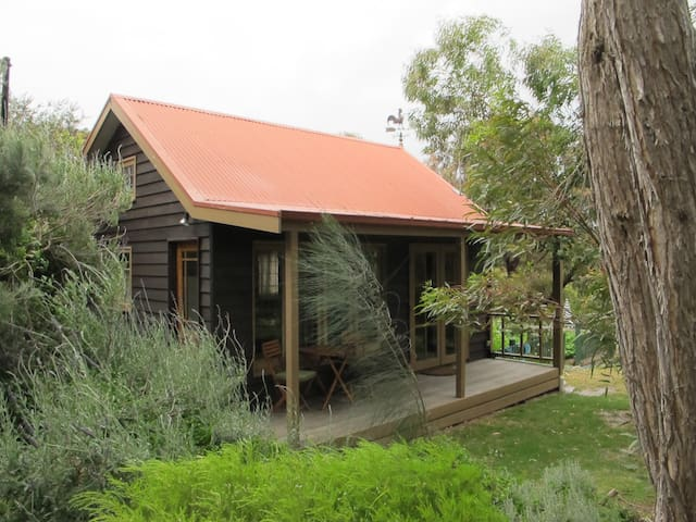 Delightful fisherman's cottage - Flinders