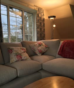 Self contained annex - Chichester - Apartment