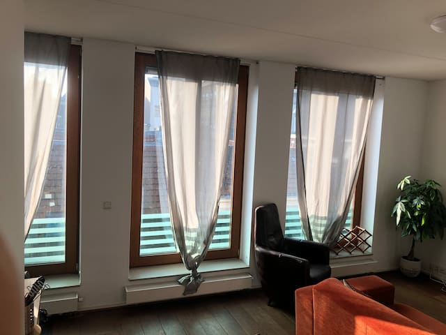 Apartment in the city centre - Rembrandtplein