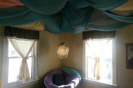 Ganesha Light Room - Casa