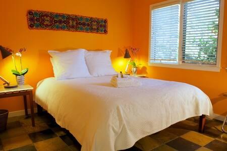 Private sunny room in Palo Alto