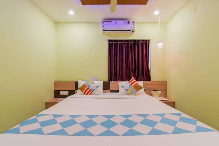 Elegant 1BR Home near AIIMS Bhubaneswar