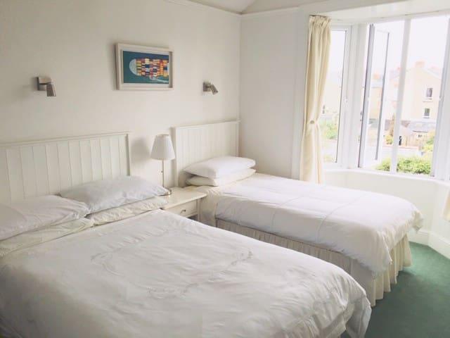 Villiers Bed & Breakfast in the heart of Dublin!