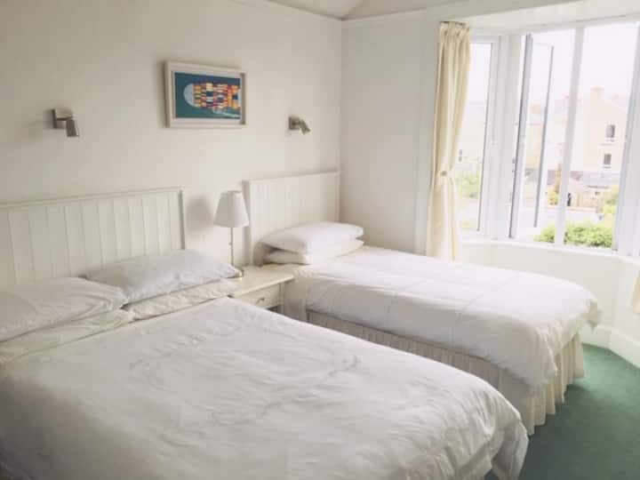 Villiers Bed & Breakfast in the heart of Dublin!