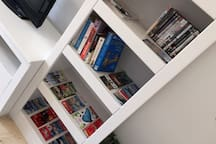 Dvds/Books/Info Dvds/libros/Info