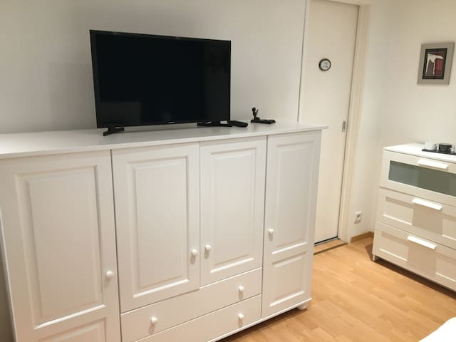 Chambre tout confort - Rungis - Casa