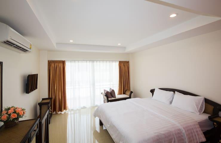 Takanta Place - อุดรธานี - Apartamento