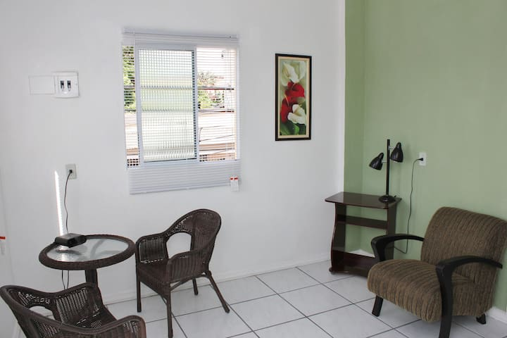 Fully Furnished Apartment-1 Manaus
