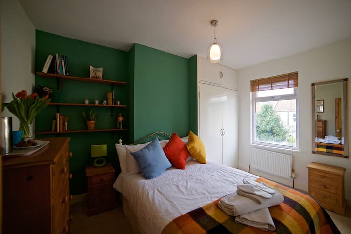 Great DBL room in a lovely location - Bristol