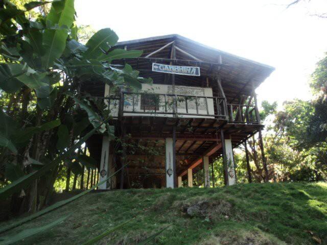 Kogui Room in Santa Marta at natura - Santa Marta - Mökki