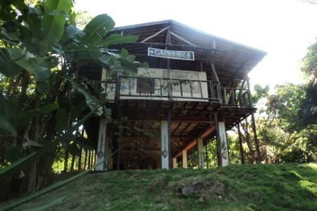 Kogui Room in Santa Marta at natura - Santa Marta