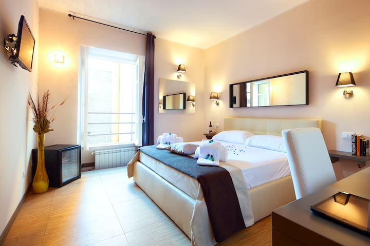 COLOSSEO, ROME- ROOM II - Roma - Dorm