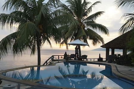 Paradise within Paradise - Tulamben