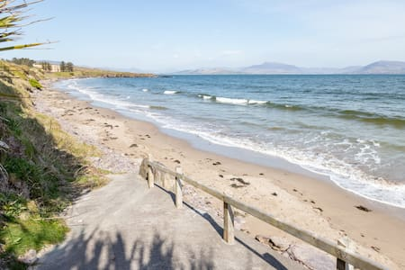 Ballinskelligs Wild Altantic with Ocean access