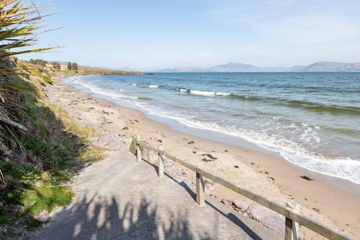 Ballinskelligs Wild Altantic with Ocean access