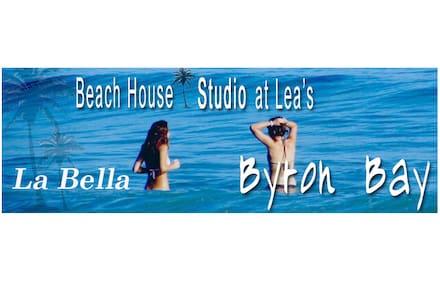 Beach House Studio at Leas