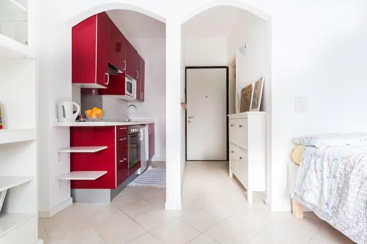 """Tiepolo House""  sentirsi a casa - Padua - Appartement"