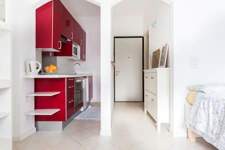 """Tiepolo House""  sentirsi a casa - Padua - Wohnung"