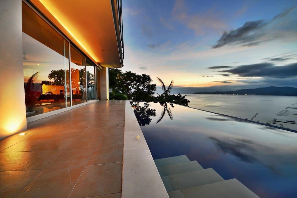 Samuh Hill Residence