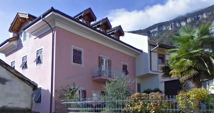 Wohnung in Tramin an der Weinstraße