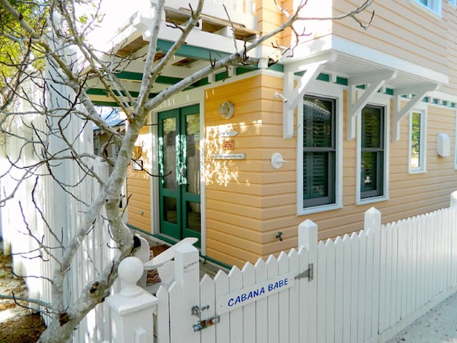 Cozy 1BR Cottage 4 Houses to Beach in Seaside-20% Fall Colors Savings