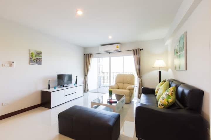 The Pride HuaHin Service Apartment (NO. A1/2)