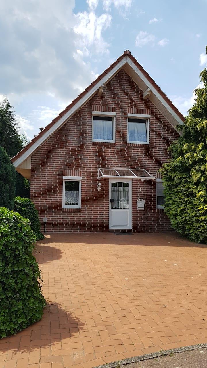 Komfort Ferienhaus am Alfsee