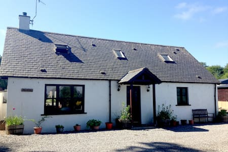 Cottage in Kiltarlity, Inverness  - Kiltarlity