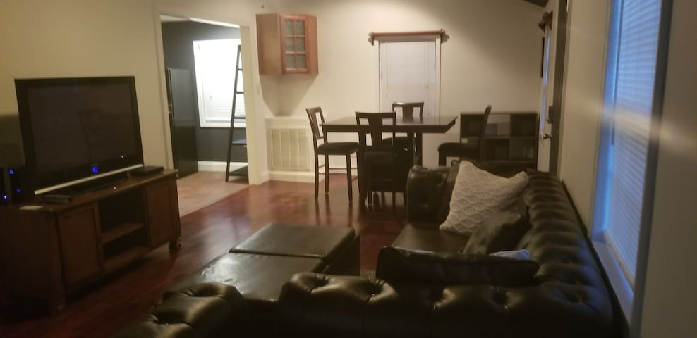 Haymount District 1 Bdrm Apartment