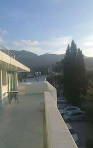 Modern  penthause muhteşem manzara - Kyrenia