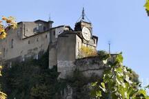 Rocca dei Borgia