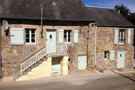 Peaceful Retreat in Rural France - Saint-Calais-du-Désert