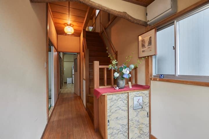Whole house rent!!KOKORO  HOUSE TOKYO !